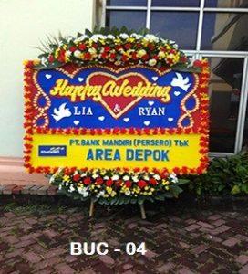 Toko Bunga Murah Cengkareng